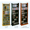 The High Capacity Multimedia Rack CD-500 (LE)
