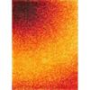 Cantebury Sunset Shag Rug 13910652(OFS)