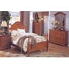 Post Bed Room Set F9091 (PX)