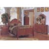 Post Bed Room Set F9097 (PX)