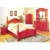 Beautilful Bed Room Set F9099 (PX)