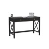 Anna Collection Desk 86105C124-01-KD-U (LN)