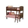 Caitlyn Bunk Bed 90155WAL-AB-KD-U (LN)