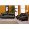 Black Sofa Set LK-0507(TH)