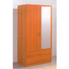 Wardrobe w/Mirror 1371 (VF)
