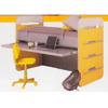 Up & Down Bunk Loft Bed  (PL)