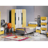 Up & Down Bedroom Set (PL)