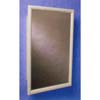 White Frame Swing Door W221 (Z)