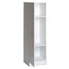 Elite Broom Cabinet WEB-1664 (PP)