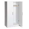32 In. Wardrobe Cabinet WEW-3264_ (PP)