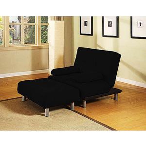 Studio Chair Sleeper Manhattan Convertible Chair And