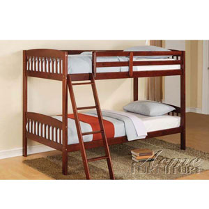 Winston Twin/Twin Bunk Bed 0512 (A)