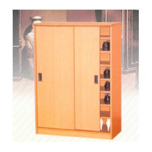 Slide Shoe Cabinet JS120-033 (VF)