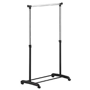 Ultra Capacity Adjustable Garment Rack 1714(OIFS)