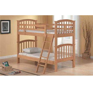 San Marino Twin/Twin Bunk Bed 23_(A)