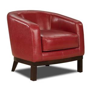 Houston Accent Chair 2404B20A (SF)