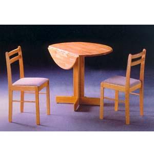 Solid Wood 3-Pc Set 2505 (ML)