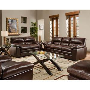 Flint Furniture Set 27086Set (SF)