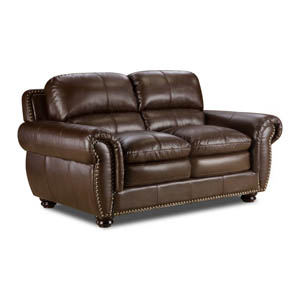 Crestwood Loveseat 28017Loveseat (SF)