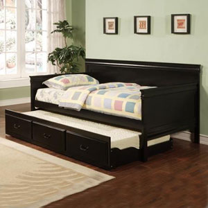 Daybed With Trundle 300036_(CO)