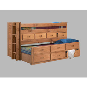Junior Loft Beds Twin Or Full Size Junior Loft Bed 3 Pc