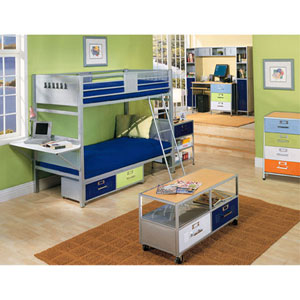 Metal Bunk Beds Locker Style Bunk Bed 35 6702 997 Afa
