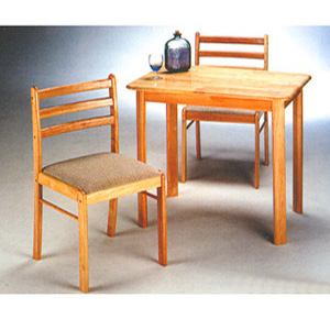 3-Piece All Natural Table Set 4003 (PJ)