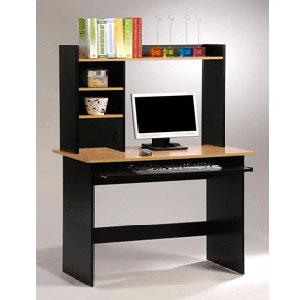 Computer Desk with Hutch 4260(PJFS)