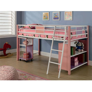 Zzz Twin Loft Bed
