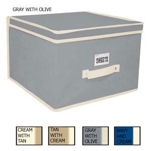 Jumbo Storage Box SB10207(HDS)