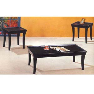 Coffee Table 3 Pc Coffee Table Set 5209 Pj