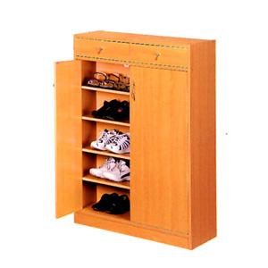 5-Tier Shoe Cabinet 6133 (VF)