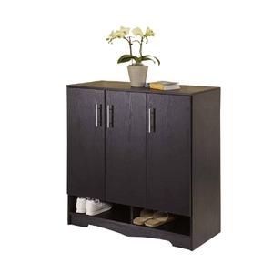 Westwood 7-Shelf Shoe Cabinet YNJ-234-1(AZFS)