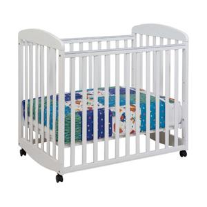 Cribs Davinci Alpha Mini Rocking Crib M0598 Azfs
