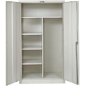 All Metal 800 Series Combination Cabinet 855C24PT-HAL(HWL)