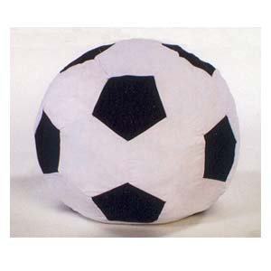 foof sport ball collection soccer ball foof chair 0090012