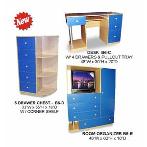 Custom Made Collection B6(CT)