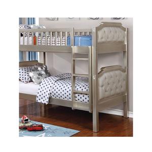 Twin/Twin Bunk Bed CM-BK717(FAFS)