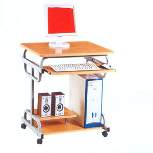 Computer Cart CP-1214(SY)