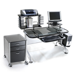 Computer Desk DL-GPC77 (LD)