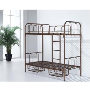 Twin/Twin Size Bunk Bed IB2020(PK)