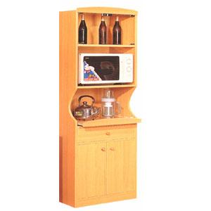 Microwave Cabinet Mic17 Esu F