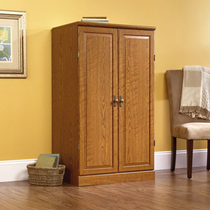Multi Function Armoires Orchard Hills Armoire 401314