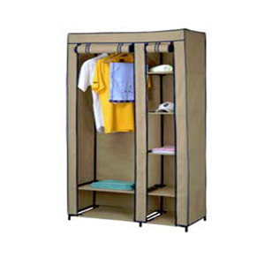 Portable Closet Portable Storage Closet With Shelving
