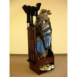 Golf Bag Caddy SP16509 (PM)