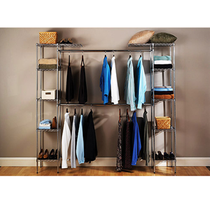 Image Result For Expandable Closet Rod Lowes