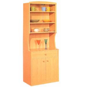 Display Kitchen Cabinet W16 (E&S)
