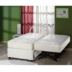 the sensational complete high rise trundle bedsufs200