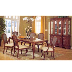 Formal Dining Sets Formal Dining Table F2142 PX
