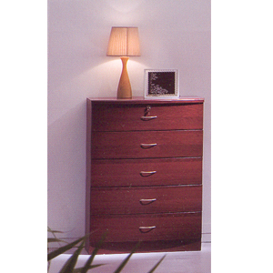 5 Drawer Chest DC-268(ALA)